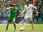 Video bàn thắng - Ireland - Anh: Chùn chân tại Dublin