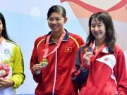 """Thể thao - Nguyễn Thị Ánh Viên: """"Con cá hô"""" miền Tây đã quá chật chội với ao làng"""