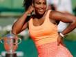 Serena - Safarova: Ngôi hậu xứng đáng (CK Roland Garros)