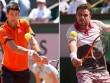Djokovic - Wawrinka: Trên đỉnh vinh quang