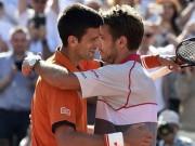 Tin bên lề thể thao - Thư hùng Djokovic-Wawrinka & những cảm xúc bất tận