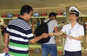 """Tin tức Việt Nam - Sân bay Tân Sơn Nhất """"tiếp đón"""" bệnh nhân MERS thế nào?"""