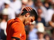 """Thể thao - Thua ngược Wawrinka, Djokovic """"tâm phục khẩu phục"""""""