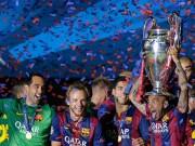 Bóng đá - Barca xứng danh đội bóng vĩ đại nhất 1 thập kỉ qua