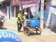 """Bản tin 113 - Ngư dân Quảng Ngãi lao đao vì """"khát"""" nước sạch"""
