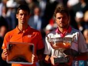 Tennis - Stan Wawrinka: Khi gia đình chỉ là thứ yếu