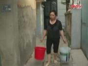 Bản tin 113 - Hà Nội có nguy cơ thiếu 60.000m3 nước sạch mỗi ngày