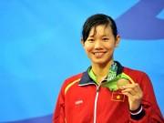 """Thể thao - Kình ngư Nguyễn Thị Ánh Viên: """"Không phải dạng vừa đâu!"""""""