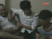 Video An ninh - Nam Định: Cả gia đình vào tù vì ma túy