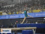 Thể thao - Vết đau đằng sau tấm HCV của Hà Thanh
