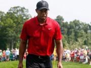 Golf - Golf 24/7: Tiger Woods đánh số gậy tệ nhất sự nghiệp