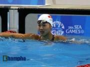 """Các môn thể thao khác - Cập nhật SEA Games 8/6: Wushu """"gặt"""" 2 HCV"""