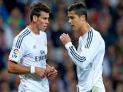 Bóng đá - Tin HOT tối 8/6: Vì Bale, Benitez khiến CR7 không vui