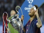 Ngôi sao bóng đá - Neymar bùng nổ: Thoát khỏi cái bóng của Messi