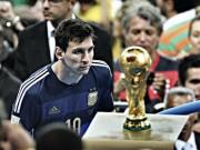 """Bóng đá - Messi: Sau cú ăn 3 là """"món nợ"""" với ĐT Argentina"""
