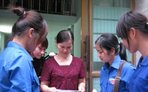 Giáo dục - du học - Kỳ thi THPT quốc gia: Hàng chục nghìn chỗ ở giá rẻ và miễn phí cho thí sinh