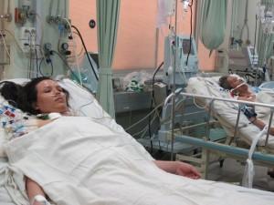 Sức khỏe đời sống - Sản phụ mang bệnh hiếm gặp cùng con thoát chết diệu kỳ
