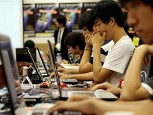 """Công nghệ thông tin - Muốn nhà mạng bồi thường vì internet thua cả... """"rùa bò"""""""