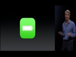 Công nghệ thông tin - iOS 9 giúp tăng thời lượng pin iPhone, iPad