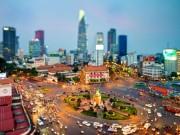 Du lịch Việt Nam - Top 10 thành phố phát triển du lịch nhanh nhất thế giới