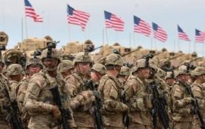 Tin tức trong ngày - Quân đội Mỹ phải đóng cửa website vì tin tặc tấn công
