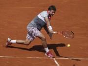 Tennis - Siêu Wawrinka, siêu trái một tay