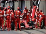 Thể thao - Phía sau vạch đích Canadian GP: Quyết tâm của Hamilton (P1)