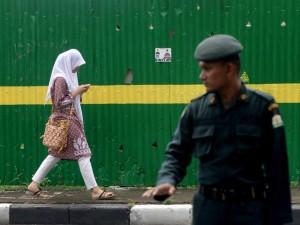 Thế giới - Indonesia: Thị trưởng ra lệnh giới nghiêm chống hiếp dâm