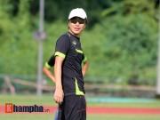 U23 Việt Nam: Khối ru-bich của HLV Miura