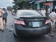 Bản tin 113 - Truy tìm lái xe ôtô chở ngà voi gây tai nạn chết người