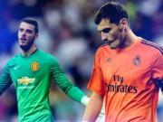 Bóng đá Tây Ban Nha - Real đạt thỏa thuận MU, De Gea 99% ra đi