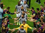 Cup C1 - Champions League - Từ Calciopoli đến 2015: Serie A đang trở lại trời Âu
