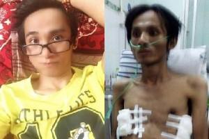 Ca nhạc - MTV - Bất ngờ với ca sỹ Việt có phổi bị hủy hoại 95%