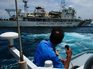 """Tin tức trong ngày - Trung Quốc """"chọc giận"""" Malaysia trên Biển Đông"""