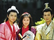 """Phim - Cuộc sống của sao """"Lương Sơn Bá - Chúc Anh Đài"""" sau 16 năm"""