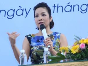 Ca nhạc - MTV - Mỹ Linh tiết lộ từng vay tiền nhà chồng khi mới cưới