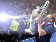 Bóng đá Tây Ban Nha - Khi Messi hạnh phúc, ai chẳng dẫn dắt được Barca