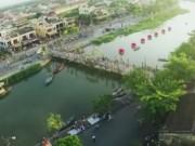 Du lịch - Khám phá những miền đất dọc sông Thu Bồn