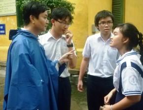 Giáo dục - du học - Một số lưu ý trước Kỳ thi tuyển sinh lớp 10 THPT tại TP.HCM