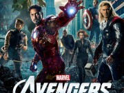 Cinemax 20/6: The Avengers