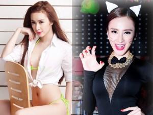 Thời trang - 4 chiêu thu hút công chúng của Angela Phương Trinh