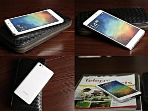 """Dế giá rẻ - Ra mắt điện thoại pin """"khủng"""" 6000 mAh, giá 3 triệu đồng"""
