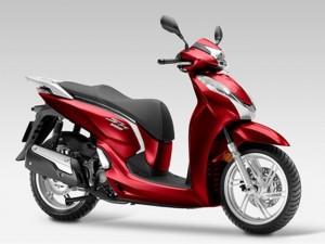 Tư vấn - Xe ga cao cấp Honda SH300i 2016 mới trình làng