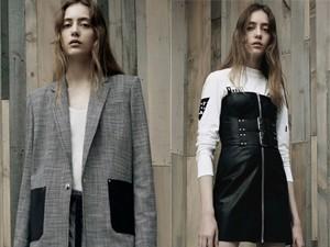 Thời trang - Alexander Wang: Thiên tài của thời trang đường phố
