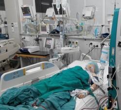 Sức khỏe đời sống - Cứu sống cụ bà 82 tuổi đã ngừng tim, ngừng thở
