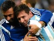 Bóng đá - Tin HOT tối 10/6: Messi muốn xóa nỗi đau World Cup