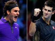 Các môn thể thao khác - Tin HOT 10/6: Federer và Djokovic chả ưa gì nhau