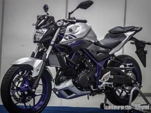 Tư vấn - Ra mắt Yamaha MT-25 giá khoảng 75 triệu đồng