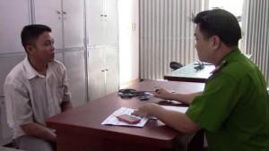 Tin tức trong ngày - TP HCM: Đinh tặc bị bắt quả tang