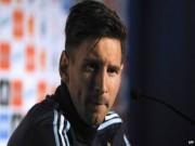 """Ngôi sao bóng đá - Messi vẫn """"chưa yên"""" vì cáo buộc trốn thuế"""